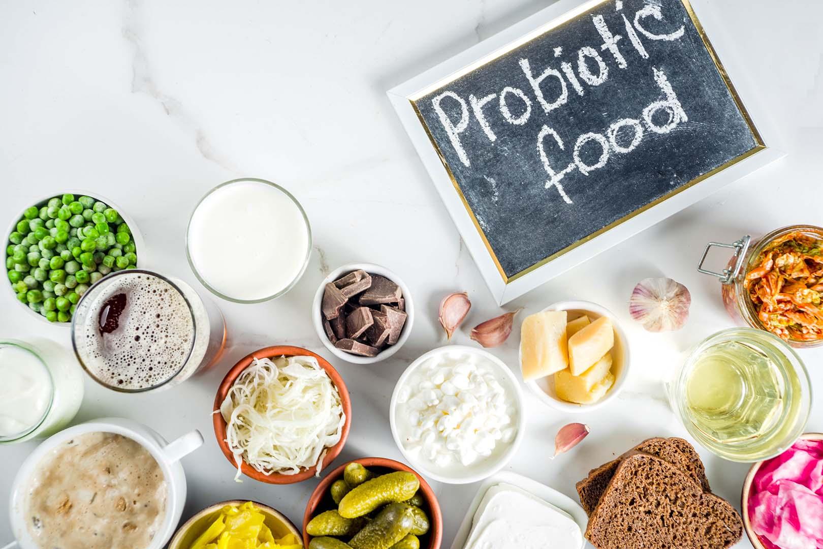 Mengenal Ragam Manfaat Probiotik untuk Tubuh