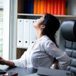 Penyakit Akibat Kerja, Bisa Stres Bahkan Berujung Kematian?