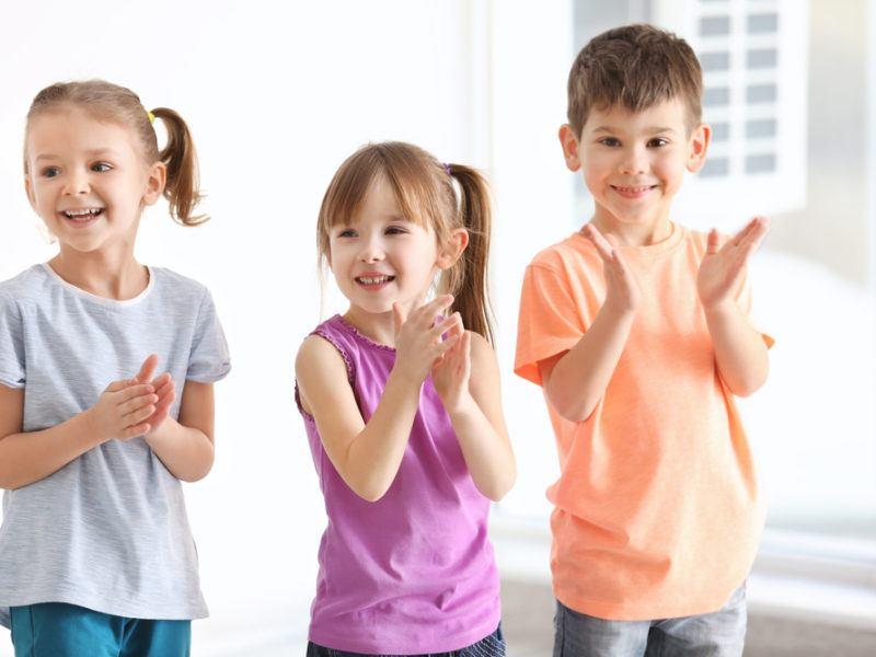 Tahap Perkembangan Anak Usia 6 Tahun